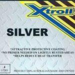 Xtroll Silver