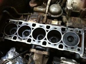 FTC Decarbonizer cleans pistons