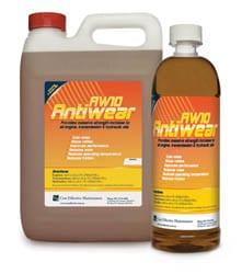 AW10 Antiware