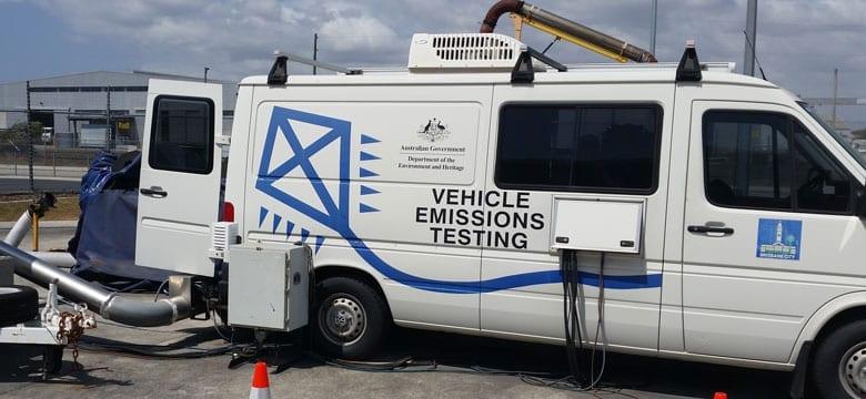 DT80 Testing on Premium Diesel Treatment