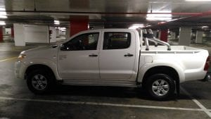 Crd Fuel Enhancer Hilux 300 000Kms