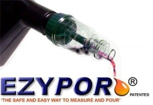 FTC Ezy Dispenser , FTC Accurate Measuring