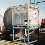 Nowrich Park Mine, FTC Decarbonizer treated fuel