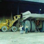 Ok Tedi PNG Mine, FTC Decarbonizer