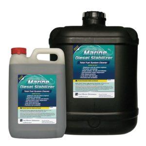 Marine Fuel Stabilizer