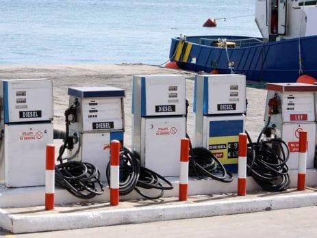 Fuel pumps risk water contamination