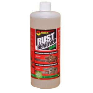 Rusted Solutions Rust Remover Soak